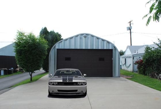 Garajes met lico - Garajes prefabricados ...