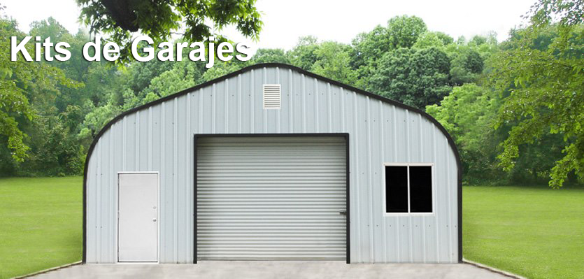 Garage-steel-building
